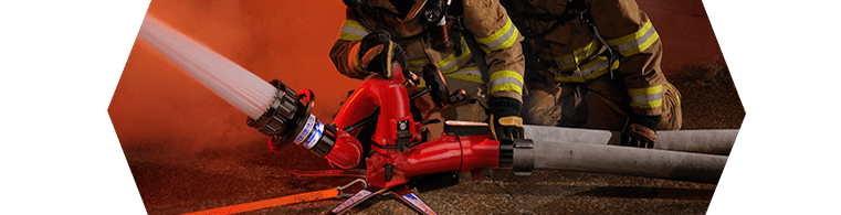 Firefighting System Brazil