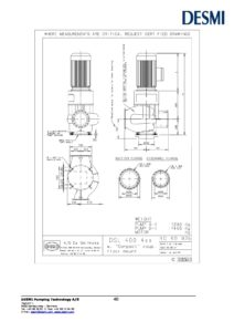 DESMI_in-line_centrifugal_pump_Type_DSL_-_400