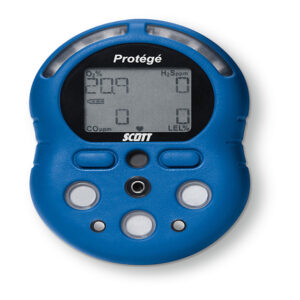 PROTÉGÉ MULTI-GAS MONITOR