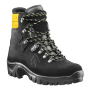 The Hiking Boot for Wildland Fire Fighting