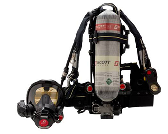 AIR-PAK SCBA NFPA 2013 UPGRADE KITS