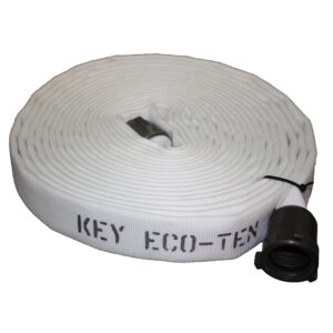 ECO-10 – Lightweight double jacket rubber lined hose