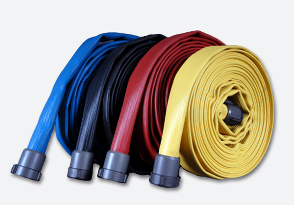 PRO-FLOW – Rubber Covered Hose