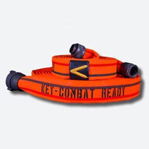 COMBAT READY – Double Jacket Attack hose
