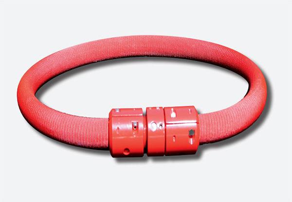 REEL-LITE – Lightweight single jacket forestry hose