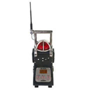 BM 25 WIRELESS TRANSPORTABLE MULTI-GAS AREA MONITOR