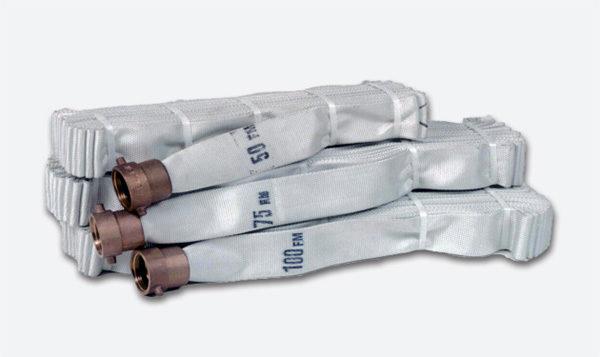 RACK HOSE – Single Jacket Cabinet Hose