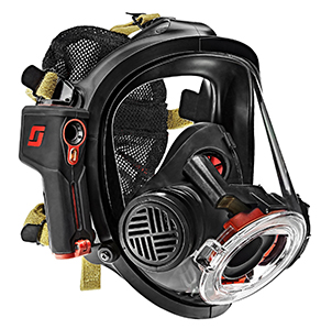 SCOTT SIGHT IN-MASK THERMAL IMAGER