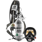 SKA-PAK AT SUPPLIED AIR RESPIRATOR