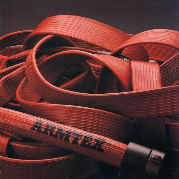 Industrial Hose by Armtex