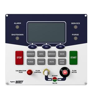 X4 COMPRESSOR CONTROLLER