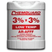 Chemguard 3% AR-AFFF Low Temperature