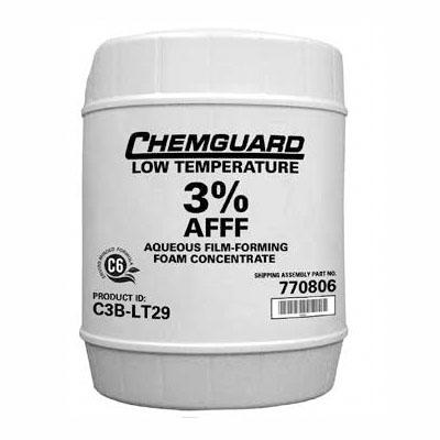 CHEMGUARD C3B-LT29 3% Low Temperature AFFF