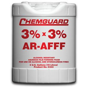 Chemguard Fire Fighting Foam