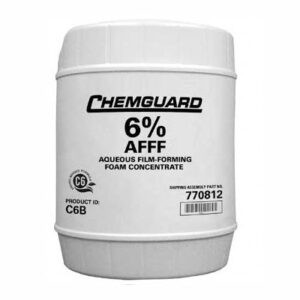 Chemguard AFFF Foam Concentrate