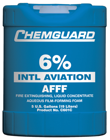 INTL Aviation liquid concentrate