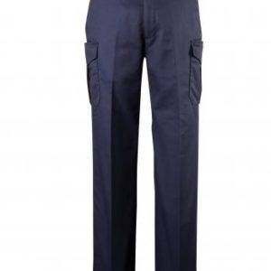 Deluxe Six Pocket Trouser