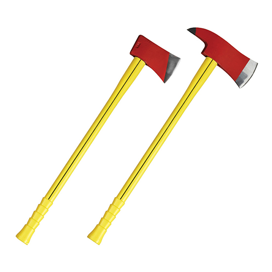 Ergo-Power® Fire Axes