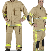 Fire and Rescue Garment