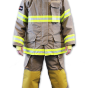 Durable Khaki Armor