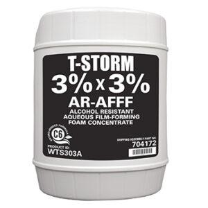 T-STORM WTS303A