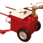 Quick Attack Foam Cart