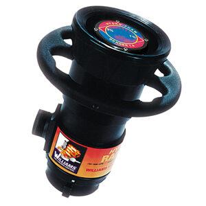 Ranger Automatic Hydro-Foam Monitor Nozzles