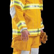 High Performance Firefighting Coat