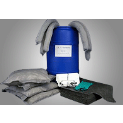 SPILL30-U: UNIVERSAL 30 GALLON SPILL KIT
