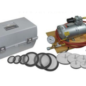 Suction Hose Test Kit