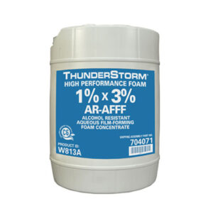 THUNDERSTORM W813A