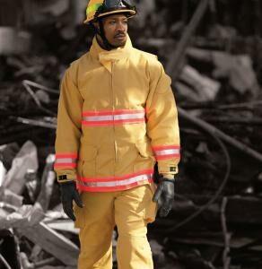 Duty Uniform for Firefighters