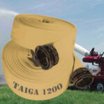 Super Large and Large Diameter Industrial Hoses – Taiga 600/1200™