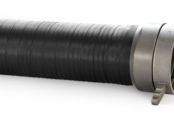 Conventional Suction Hose