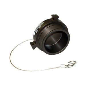Threaded Adapter – Male Plugs
