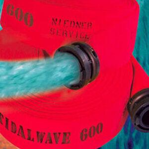 Tidalwave 600™ Large Diameter Municipal Hose