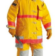 Fire and Rescue Traditional Uniform