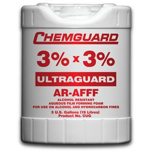Chemguard Ultraguard Foam