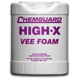 Chemguard C2 Foam Concentrate