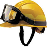 Heat Resistant protection Helmet