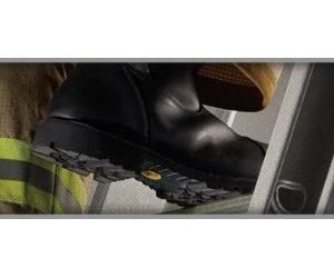 Technical FootWear Wear Trial