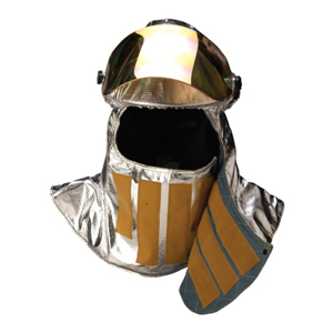 Bullard Air Rescue Firefighting Helmets