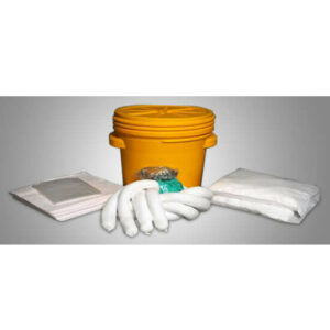 SPILL20-O: OIL ONLY 20 GALLON SPILL KIT