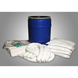 SPILL55-O: OIL ONLY 55 GALLON SPILL KIT