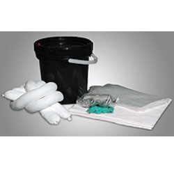 SPK5-O: OIL ONLY 5 GALLON SPILL KIT