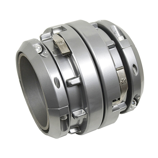 Storz Coupling Sets for Firefighting Application