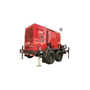 103 | Trailer Mounted Pumps