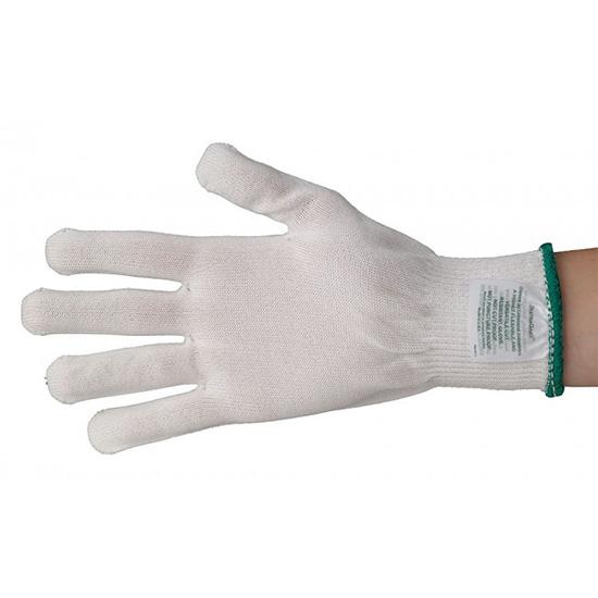 13 Gauge Lightweight DextraGard Antimicrobial Glove