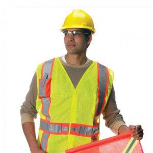 5 Way Breakaway Vest