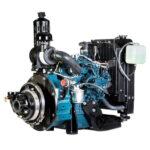 545-00052-035 | PowerFlow HPX100-KBD24